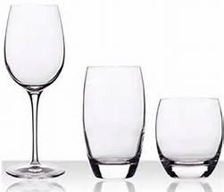 glassware-