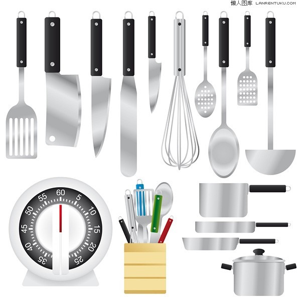 kitchenware-